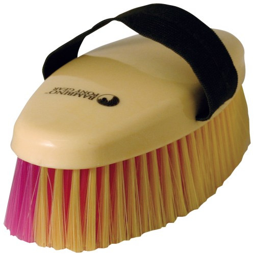 Bambino Pony Body Brush (Small)