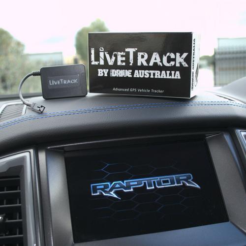 LIVETRACK GPS TRACKER