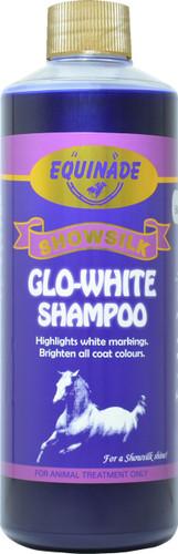Equinade Glo-White Shampoo 500ml