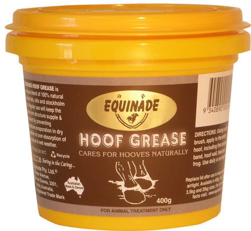 Equinade Hoof Grease 400gm