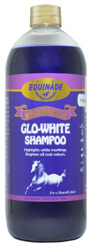 Equinade Glo-White Shampoo 1 Litre