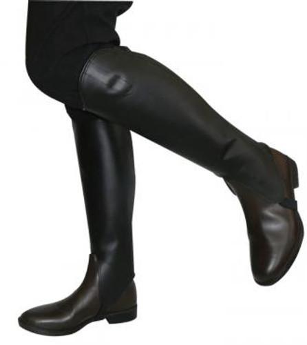 Showcraft Leather Gaiters