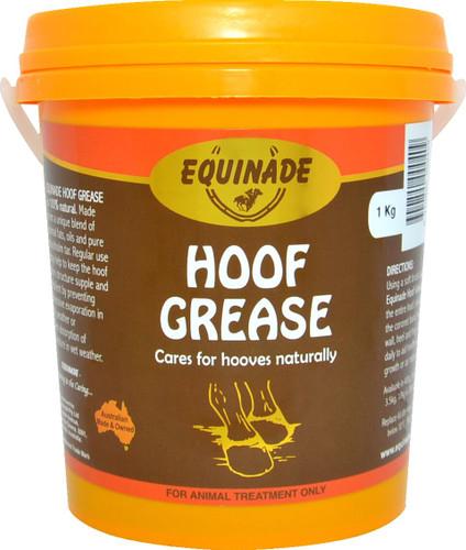 Equinade Hoof Grease 1kg