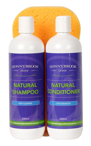 Donnybrook Hoof - Body Wash Pack