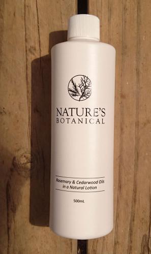 Nature's Botanical