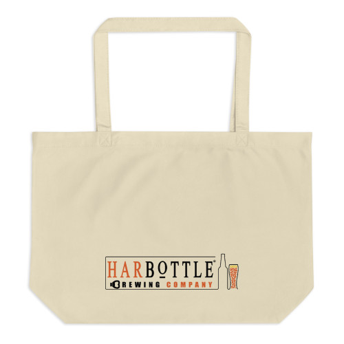 Harbottle Organic Tote Bag