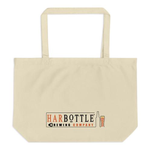 Harbottle Organic Tote Bag