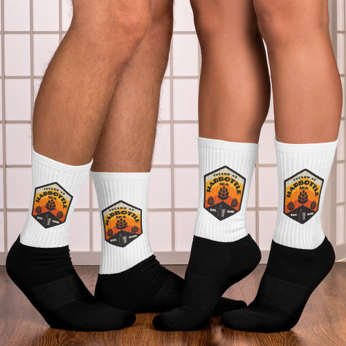 Harbottle IPA Socks