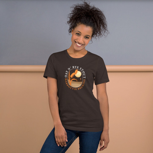 Oat N' Rye T-Shirt