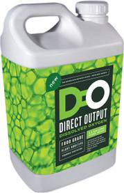 DO DIRECT OUTPUT - 2.5 GALLON