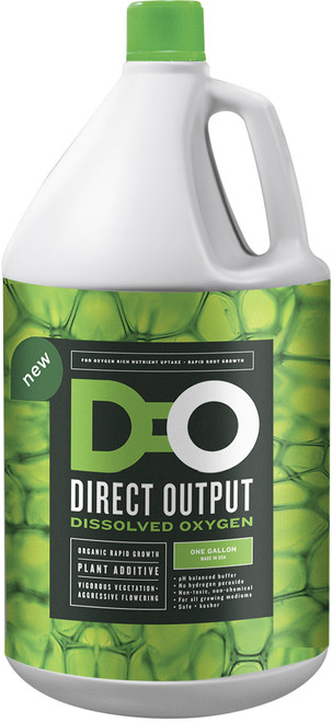 DO DIRECT OUTPUT - GALLON