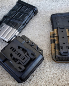 AR Rifle Magazine Carrier