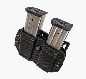 STI 2011/MBX/Atlas/Triarc Systems Double Mag Carrier