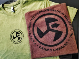 Long's Shadow T Shirt