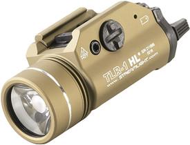 Streamlight® TLR-1 HL FDE (Strobe 1000 lumen)