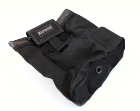 Maxpedition® Rollypoly MM Folding Dump Pouch BLACK