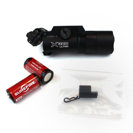 Surefire® X300 Ultra B 1000 Lum