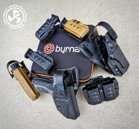 Byrna® HD Launcher Level 2 Holster