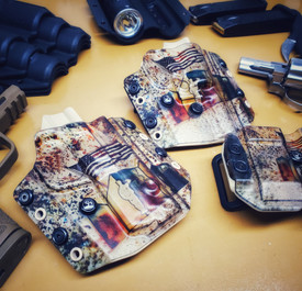 Limited Edition Holsters and More