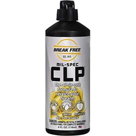 Break Free Mil-Spec CLP