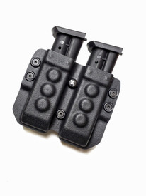 Byrna® HD Launcher Double Magazine Carrier Front