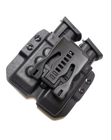 Byrna® HD Launcher Double Magazine Carrier Back