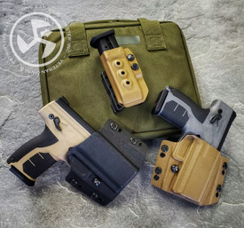 Byrna® HD Launcher Antero Carry Holster
