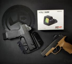 Holosun® 507K - X2