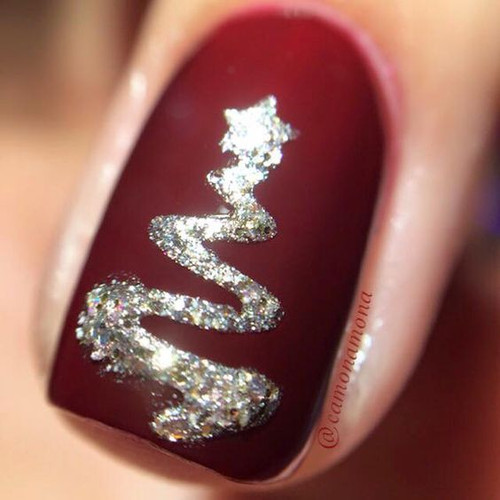 10 Holiday Manicures