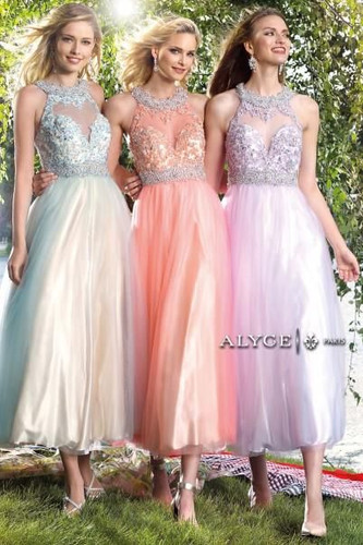 Top 5 | 2015 Prom Dress Trends
