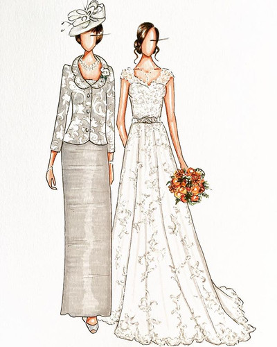 5 Crucial Mother of the Bride Shopping Tips