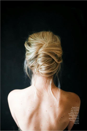 5 Updos You Need To See