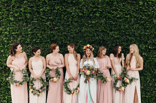 Bridesmaid Hairstyles for Any Wedding - Alyce Paris