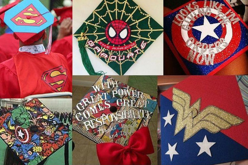Editors Top Graduation Cap Ideas for 2016