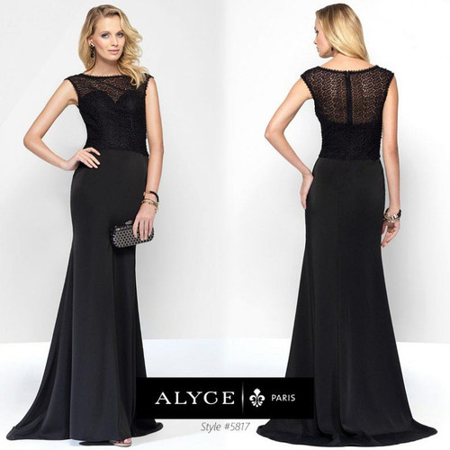 Mother Of The Bride Dresses Conservative Modern