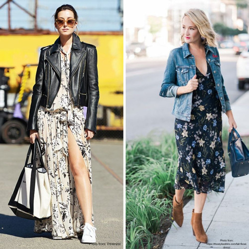 Fall Floral Dresses: Shop The Look!