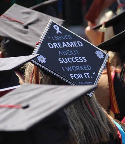 Top 12 Creative Ways to Decorate Your Graduation Cap