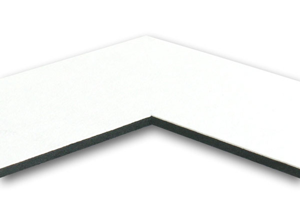 16x20 Single 25 Pack (Standard Black Core) -  includes mats, backing, sleeves and tape!