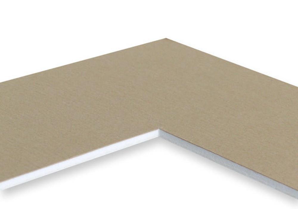 Essentials Single Mat - Custom Size