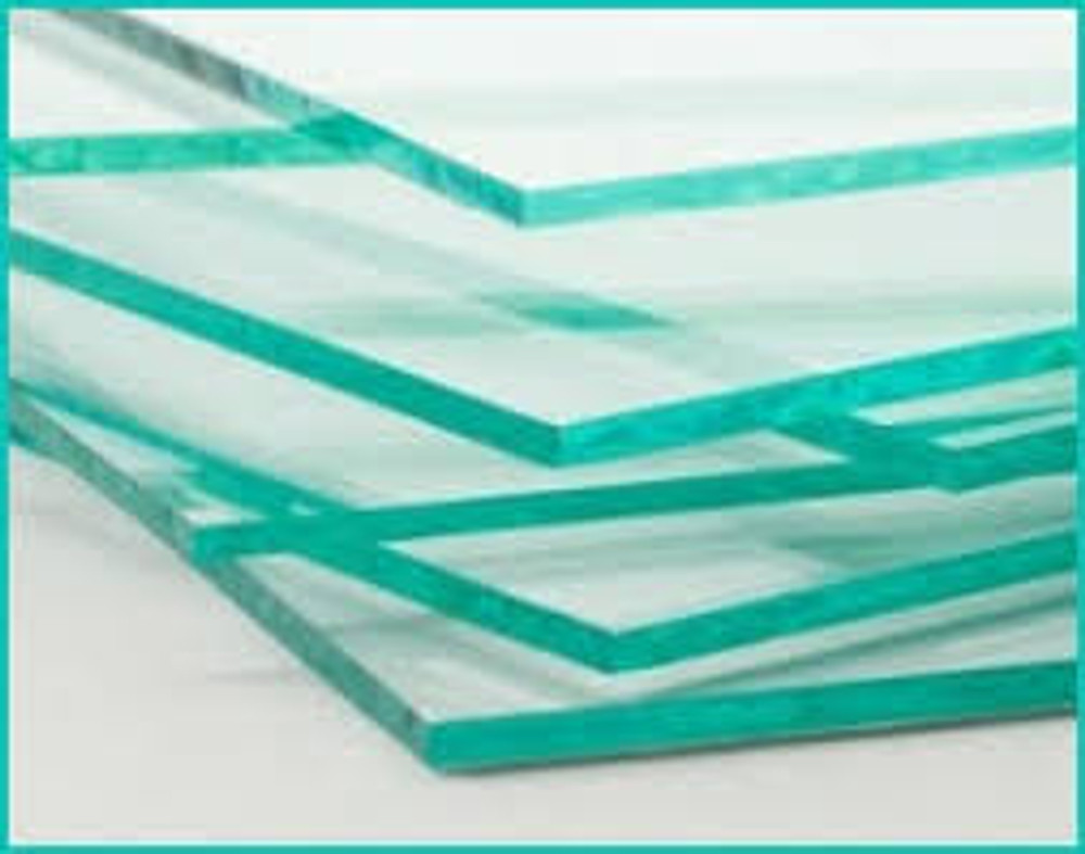 Clear Framing Float Glass