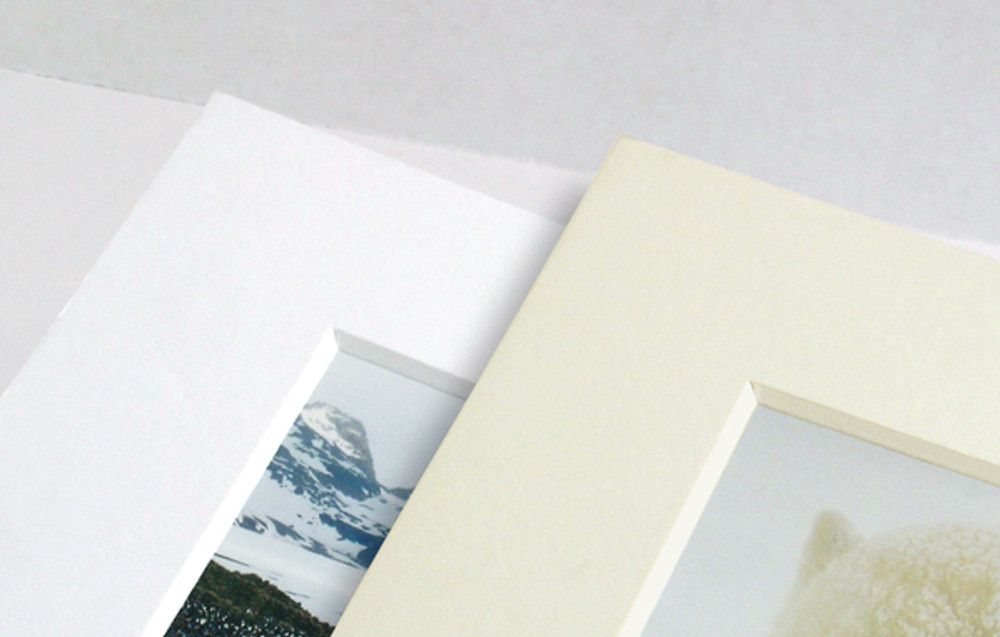 8-Ply Archival Mat