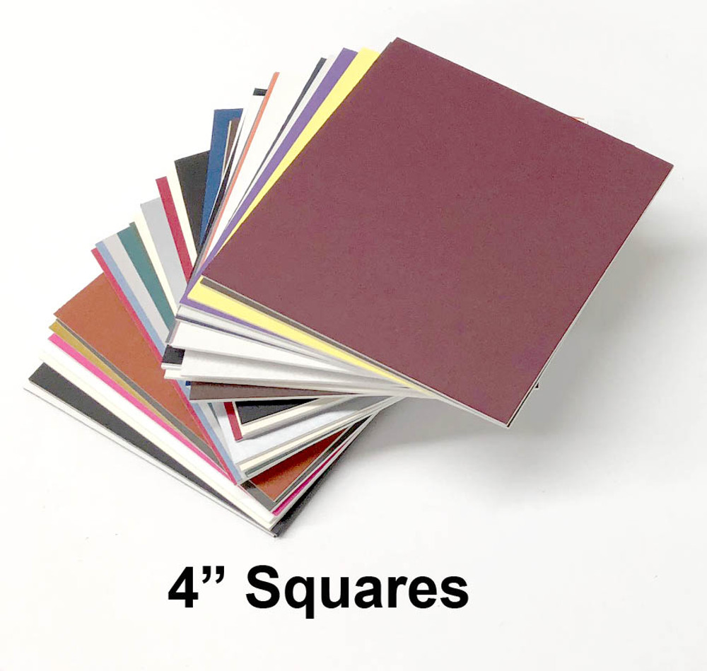 Sample Squares