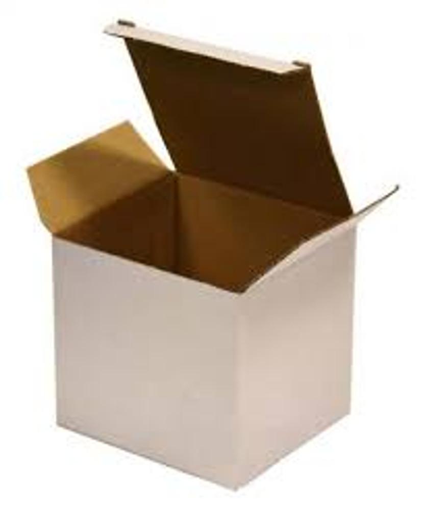 White Mug Box