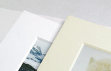 8-Ply or Double Thick Conservation Mat Board