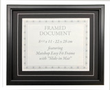 Outstanding and Incredibly Easy Award, Achievement and Recognition Frames