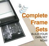 Complete Frame Sets