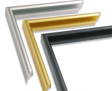 Regular Metal Frame