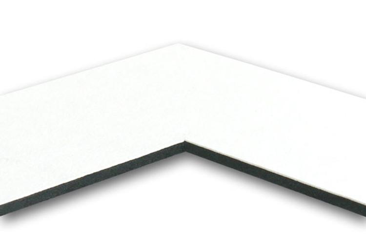 Essentials Black Core - Single Mat