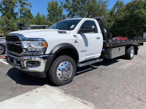 2020 Dodge 5500 rollback