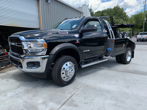 2020 Dodge 4500 Vulcan - black